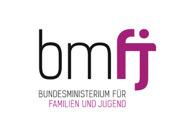 Logo Bundesministerium für Familien und Jugend