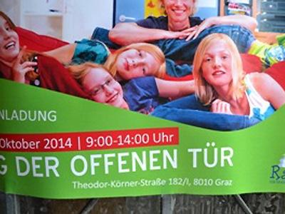 Tag der offenen Tür in Graz Bild 3