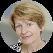 Prim. Dr. Katharina Purtscher-Penz (Vorstand Abteilung für Kinder- und Jugendpsychiatrie und –psychotherapie, LKH Graz II)
